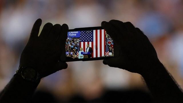 Salon: Окружение Клинтон заметает следы, кивая на «русских хакеров»