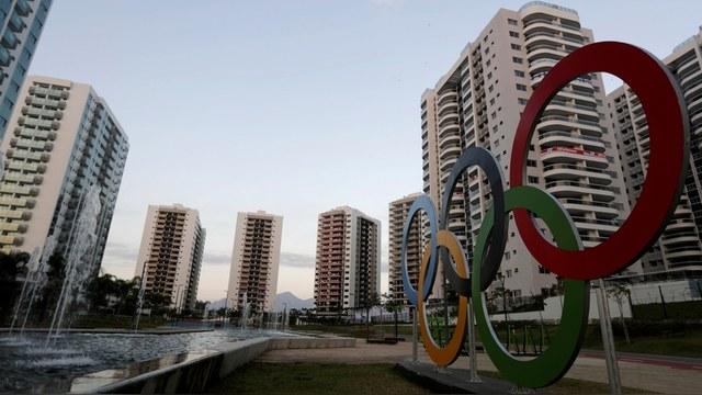 Tokyo Shimbun: Если бы Россию не пустили в Рио, было бы гораздо хуже