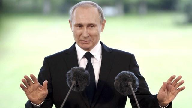 Townhall: За взлом демократов Путин достоин Пулитцеровской премии