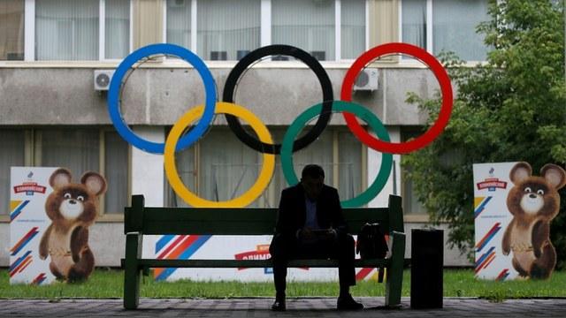 Bloomberg: Россия привезет в Рио самую «чистую» сборную