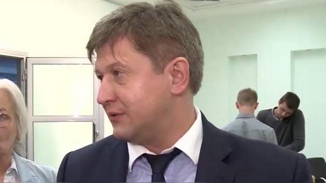 Минфин Украины: Мы не должны России три миллиарда - взять их нас заставили