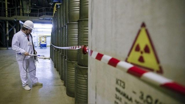 Contra Magazin: Непримиримость Киева грозит ядерной катастрофой