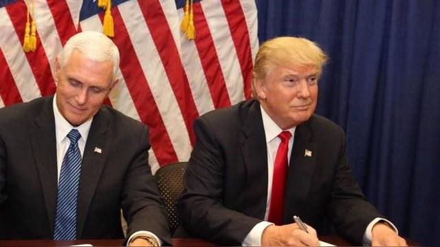 Politico: Трамп подумает о признании Крыма и отмене санкций