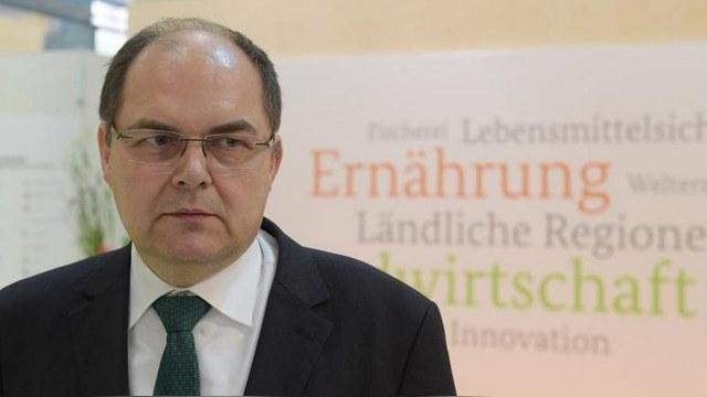 Минсельхоз Германии призвал к сближению с Россией ради немецких крестьян