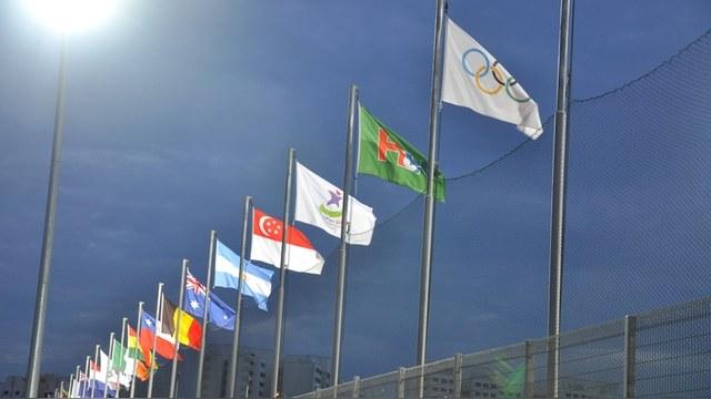 Guardian: В честной Олимпиаде должны соревноваться не страны, а спортсмены
