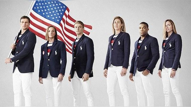 SportsGrid о форме США с «российским флагом»: Русские опять нас «взломали»?