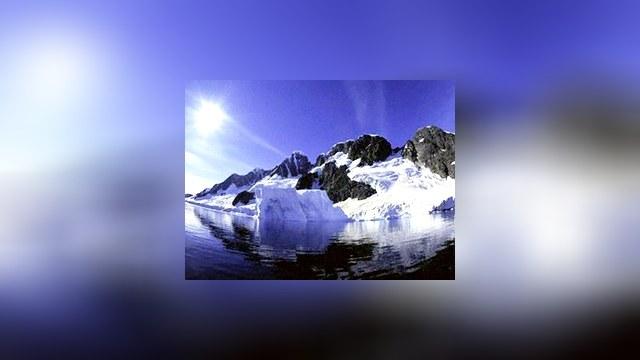 Историческое право на Арктику