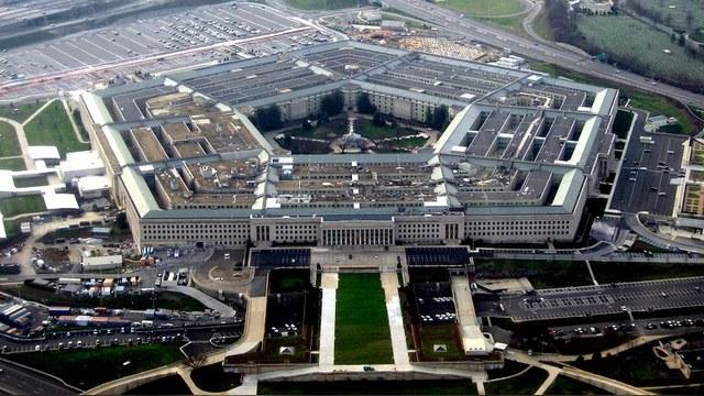 CM: Пентагон раскрыл причины агрессии США против России и Китая