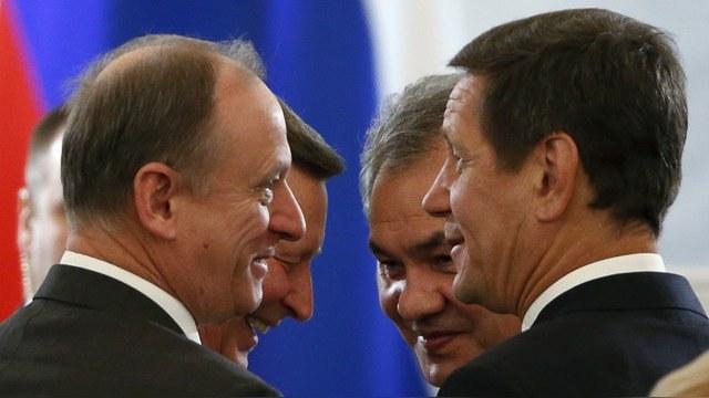 New Eastern Europe поведал, что ждет Россию после Путина