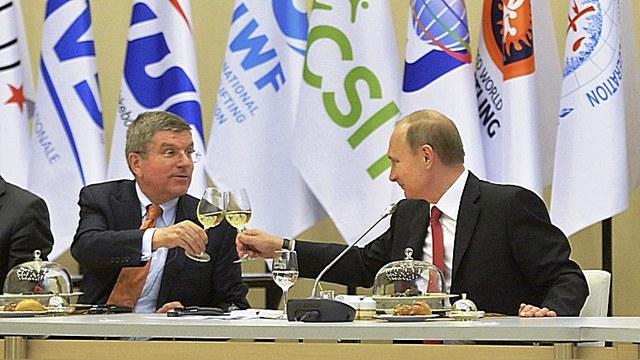 ABC: «Суперспособности» Путина тянут на Нобелевскую премию