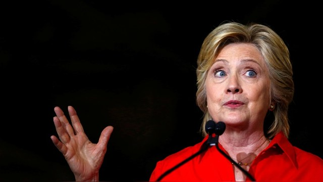 USA Today: Победа Клинтон даст Путину «еще четыре года агрессии»