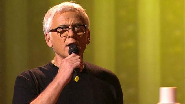 Апостроф: Маршал разозлил украинцев «колорадской» песней