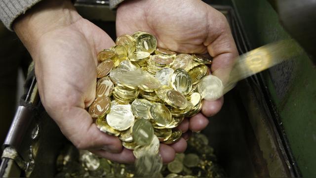 Памятные российские рубли в Литве восприняли как «символ оккупации»