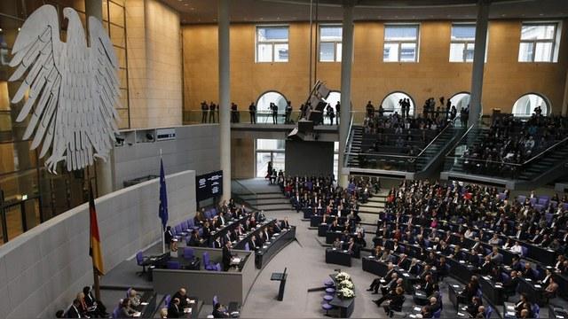 Die Welt: Власти Германии обвинили Россию в «цинизме» в Сирии