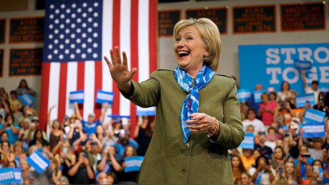 News Thump: От дружбы с Клинтон открестился даже Сатана