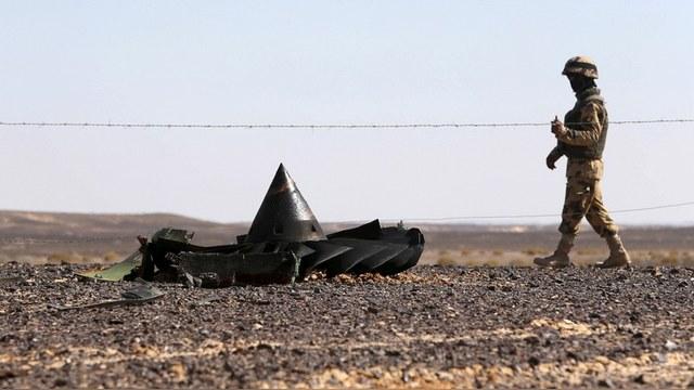 Sun: В Египте убит лидер ячейки, подозреваемой в уничтожении российского A321