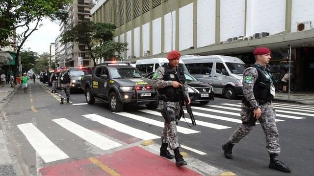 Назвался русским – убей вора: в Рио обсуждают «поразительный инцидент»