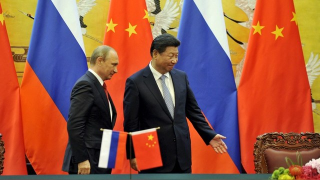 Newsweek: Китай подготовил для Путина «особое место» на саммите G20