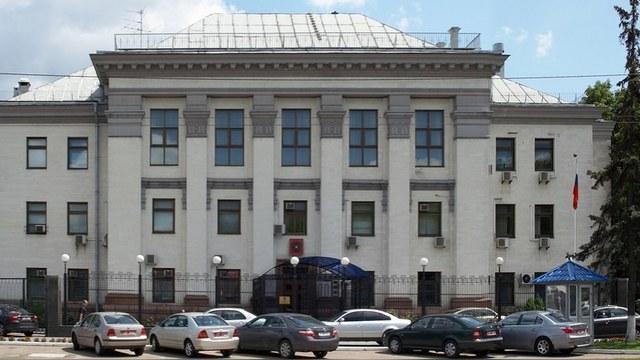 Корреспондент: Контакты РФ с Украиной будет поддерживать временный поверенный