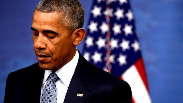Die Welt: От американского возмездия Путина и Асада спасает лишь нерешительность Обамы