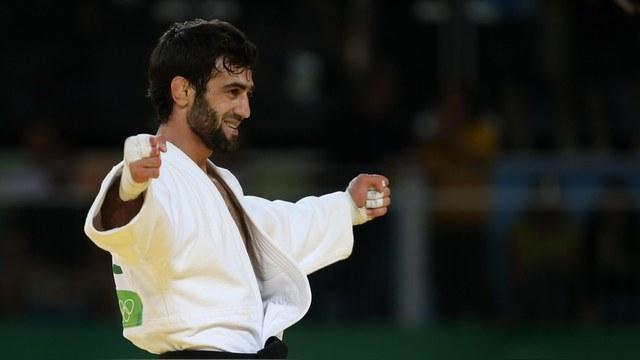 Die Welt: Первое олимпийское золото по дзюдо – символичная победа для Путина