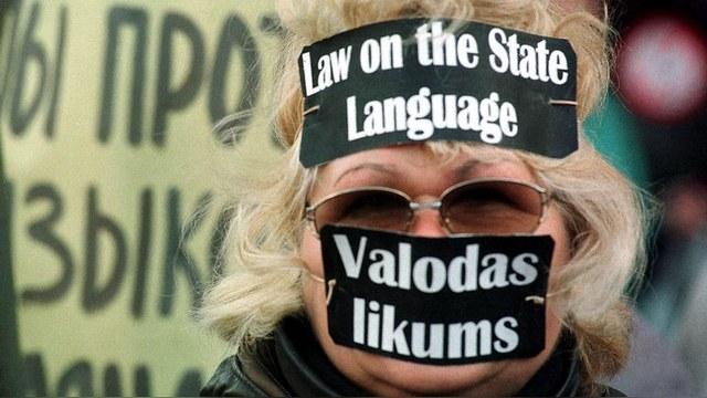 Die Welt: Путин обломает о Прибалтику зубы