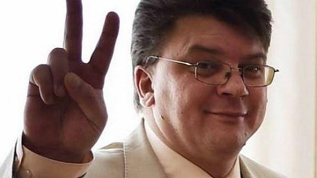 Министр спорта Украины обрадовался отстранению российских соперников