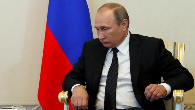 GW: Путин меняет красноречивых друзей на верных охранников
