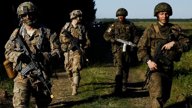 Newsweek: Европейцы тихо готовятся к войне с Россией