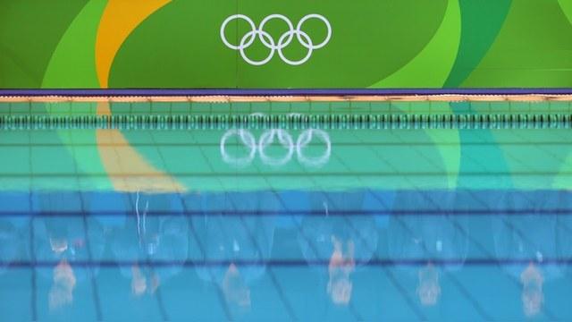 Die Welt рассказал, как определить чистого олимпийца в Рио