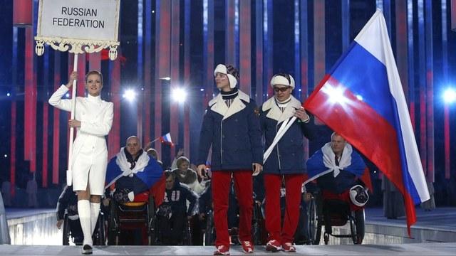 Западные СМИ: Отстранение паралимпийцев РФ – пощечина Томасу Баху