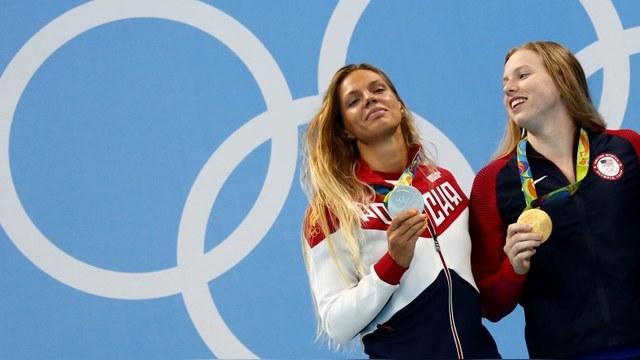 Британский ведущий: Россиянам в Рио не место, но и американцы – не святоши