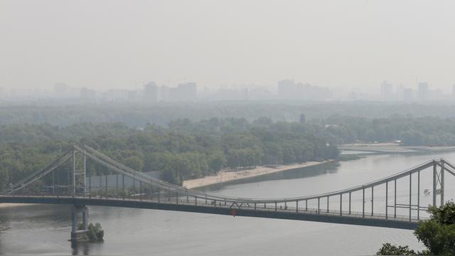 Левый берег: Московский проспект официально стал проспектом Бандеры