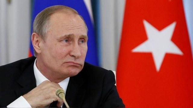 Мировые СМИ: Визит Эрдогана в Россию заставил Запад понервничать