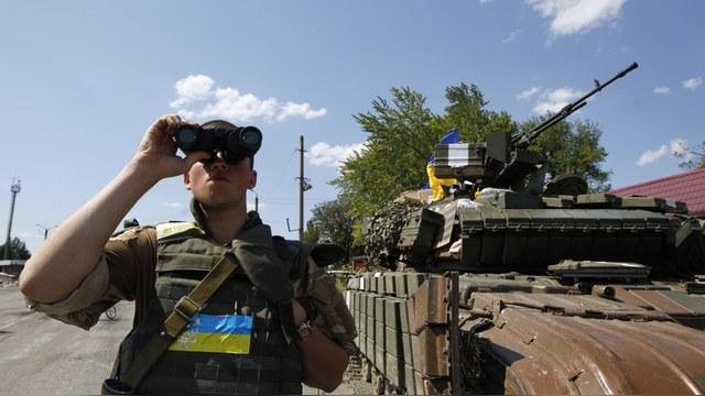 Обозреватель: Украина открестилась от диверсантов в Крыму