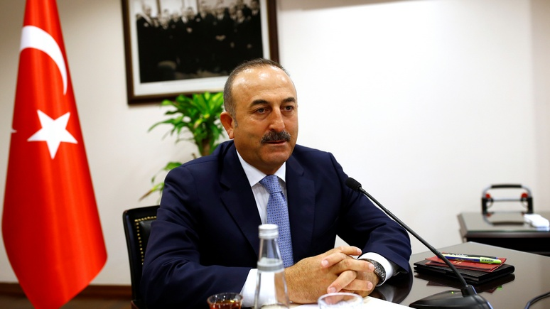 Daily Express: Турция пригрозила выходом из НАТО из-за ошибки альянса