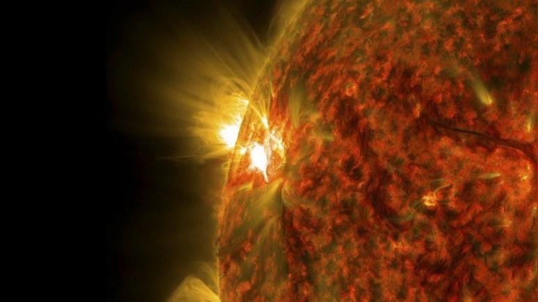 Times: Схватив «солнечный удар», Америка чуть не уничтожила Россию