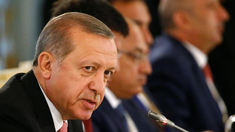 Hürriyet: Турция и Россия запустили механизм сирийского урегулирования