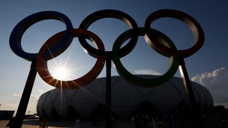 Independent назвала произволом огульное наказание паралимпийцев из России