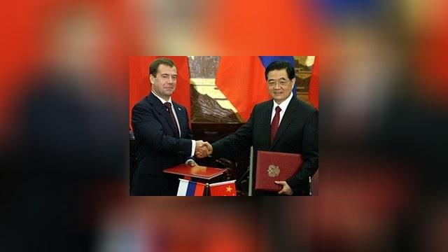 Пекинский импульс стратегическому партнерству
