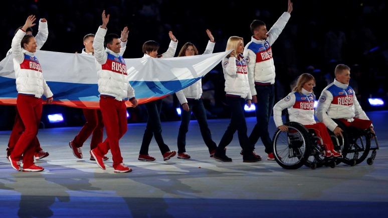 Итальянцы запустили петицию с требованием вернуть паралимпийцев РФ в Рио