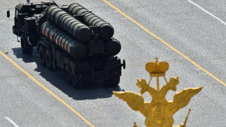 Al Jazeera: Москва защитила Крым от провокаций комплексами С-400