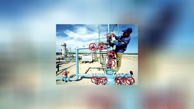 Китай рассчитывает на российский газ