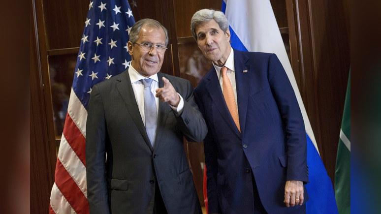 Global Times: Союз России, Ирана и Турции – кошмар Вашингтона
