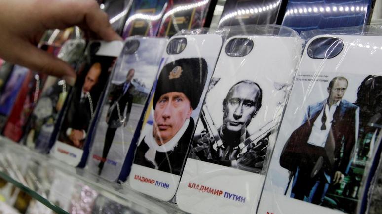 Washington Post: Сотрудничеству России и США мешает «путинский режим»
