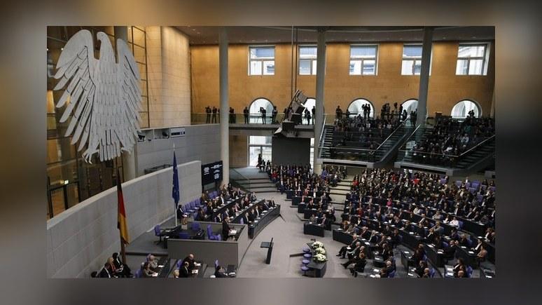T-online призвал готовиться к вмешательству Кремля в немецкие выборы