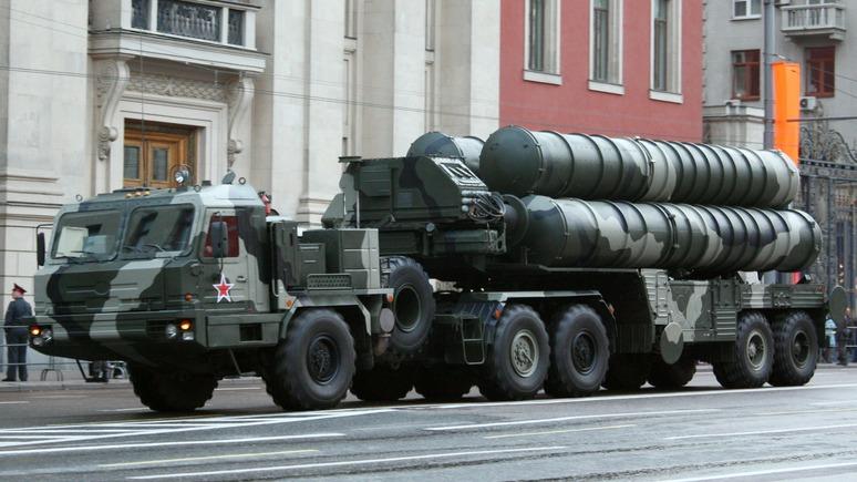 National Interest нашел «ахиллесову пяту» российской ПВО