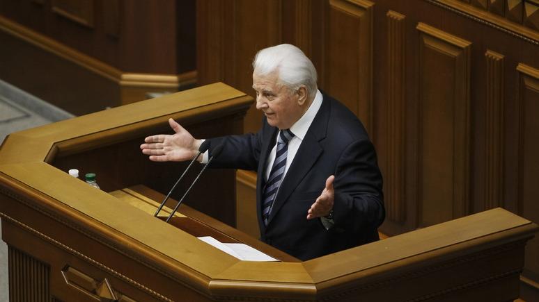Кравчук предсказал, когда наступит последний день жизни России