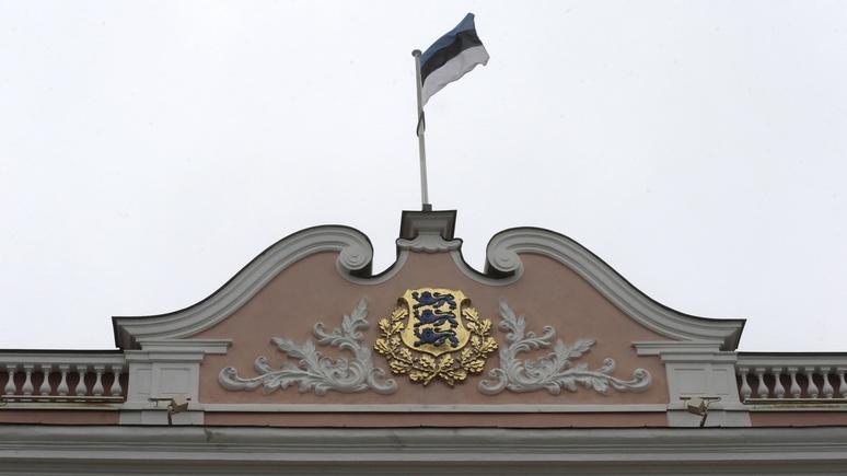 Politico: Тень России нависла над президентскими выборами в Эстонии