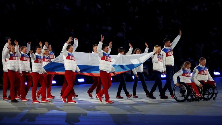 Эксперт: Отстранение паралимпийцев из России – это этический вопрос — ИноТВ